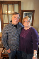 Seymour pair reaches out to troubled couples
