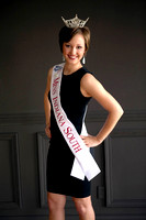 Miss Indiana hopeful stays true to roots