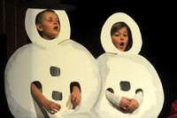 Photo gallery - Kids sing in ???Melton the Warm-Hearted Snowman???