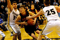 Braves roll to win at Corydon
