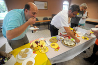 Tantalizing entries fill out festival???s annual baking contest