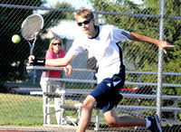 Cougars leader enjoys independence, mental toughness of singles
