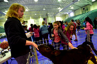 Program brings agriculture to school
