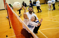 Seymour league teaches local kids about game???s fundamentals