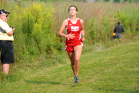Tiger, Cougar head up county runners