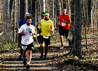 Seymour residents tackle 100-mile race