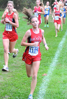 County runners perform well at sectional
