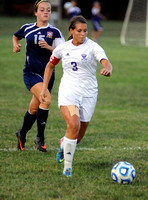 Senior focus - Soccer standout ending high school career