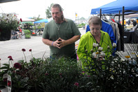 Helping gardens — and downtown — grow