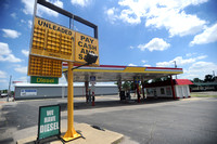 Marathon gas station approved, will replace Swifty Oil on westside