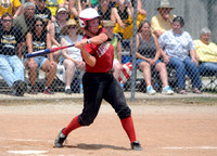 4-year starter earns Brownstown softball MVP recognition