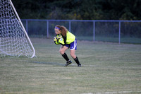 Footwork, teamwork help goalkeeper backstop Owls