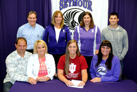 IU Southeast gains Owls??? senior libero