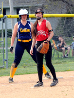 Trinity Lutheran shuts out Crothersville in softball