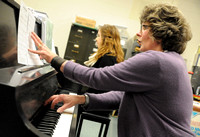 Music teacher to retire after 40 years