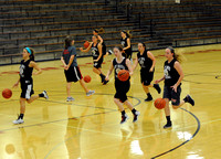 Change to schedule pits basketball against volleyball tourney