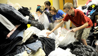 Seymour Middle School plans 2 coat donation efforts