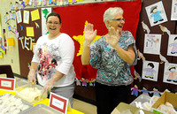 Photo gallery - Cultural night at elementary school