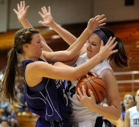 Seymour struggles in defeat - Cold shooting dooms Owls against Panthers