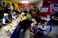 Generous hearts serve meals with love in Brownstown