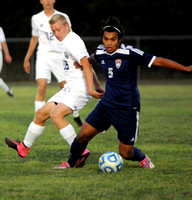 Seymour boys soccer seeks fixes before sectional begins