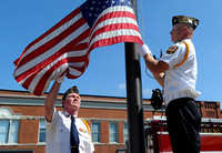 Flag Day celebrated in Seymour