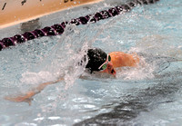 Seymour swimmers top Jennings, surge to season's 2nd half