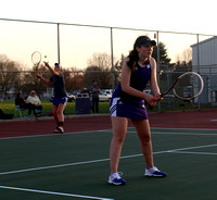 Owls fall in tight match vs. Columbus North