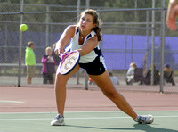 Seymour tennis player preferred camaraderie of doubles action