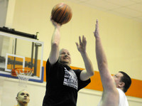 Local league combines basketball, ministry