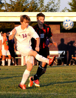 Seymour soccer holds on for shutout win