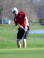 Tigers golfers beat Braves