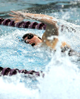 Owls split in pool - Girls drop close match; boys win