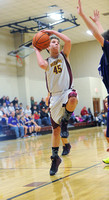 Photo gallery - Future stars ... middle school basketball