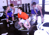 Weightlifting program helps Seymour athletes compete