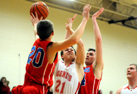 Medora suffers comeback defeat