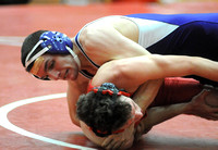 Seymour wrestler tries to start strong