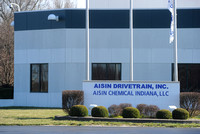 Aisin adds lines, jobs in Crothersville