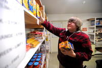 Area families struggle after decreases in food stamp program