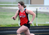 Brownstown athlete finds success as sprinter