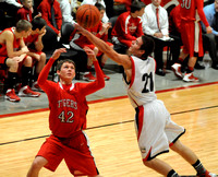 Orleans shoots past Crothersville