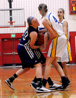 Seymour girls fall to Carmel in close game
