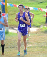 Seymour runner finds success in hard work