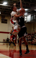 Crothersville stumbles vs. Austin in home-opener