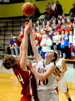 Trinity junior named county???s top girls hoops player