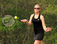 Girls tennis preview - High school squads get back in the swing