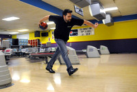 Kings of the lane - Bowlers roll 300s during area season