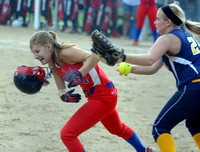 Late errors cost Cougars 1st sectional