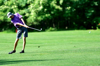 Pair of Seymour golfers sink regional berths