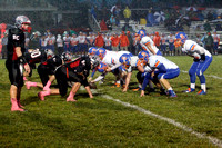 Brownstown survives against Silver Creek